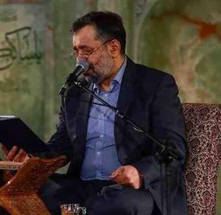 ytfu دانلود مداحی محمود کریمی بابا منو ببر