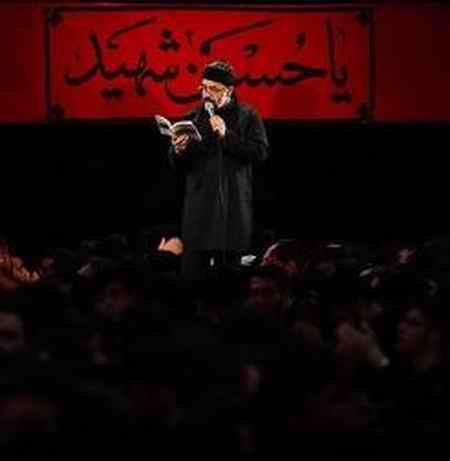 awe دانلود نوحه به ماه آسمون میگفت محمود کریمی