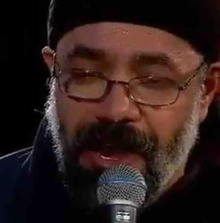 bnm 3 دانلود مداحی از خیمه برون محمود کریمی