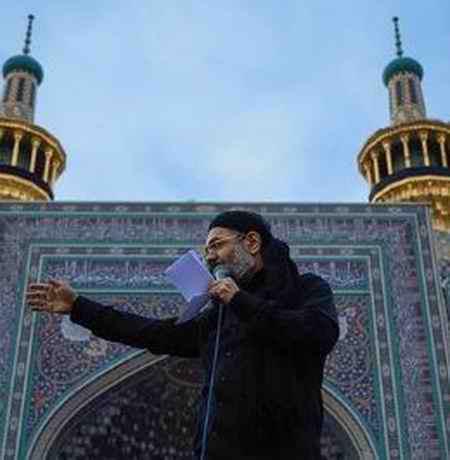 cvb دانلود مداحی چشم بر هم بزنی در دل صحرا مانده محمود کریمی