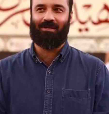 ngf دانلود مداحی دنیای من آقای من عبدالرضا هلالی